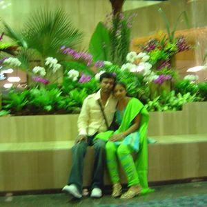 Kapil Aggarwal Travel Blogger