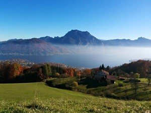 The Perfect Little City: Gmunden