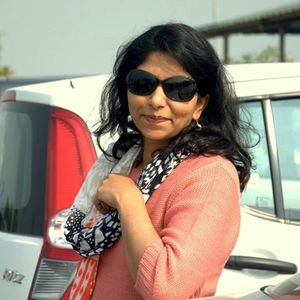 Sheema Sagar Travel Blogger