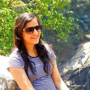 Namita Sharma Travel Blogger