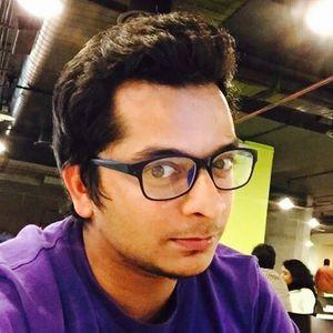 Murali Karthik Travel Blogger
