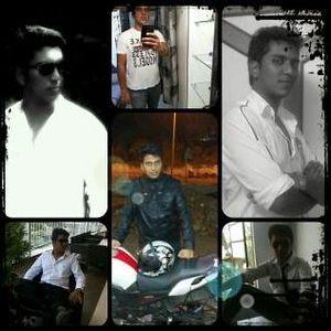Aakash Bansal Travel Blogger