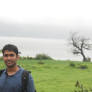 Tanmay Keshav Travel Blogger