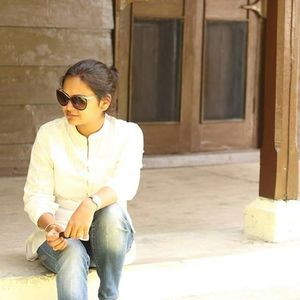 Lipi Moitra Travel Blogger