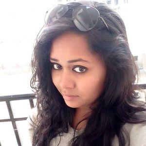 Ananya Mohapatra Travel Blogger