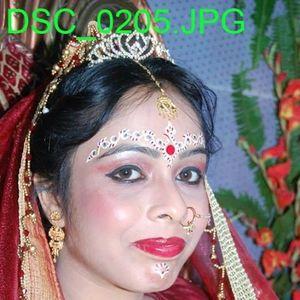 Ipsita Chatterjee Travel Blogger