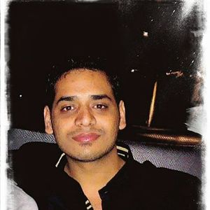Abishek Singh Bharadwaj Travel Blogger
