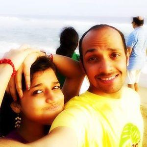 Siddarth Kannan Travel Blogger