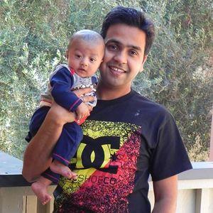 Parteek Sharma Travel Blogger