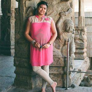 Moumita Sen Travel Blogger