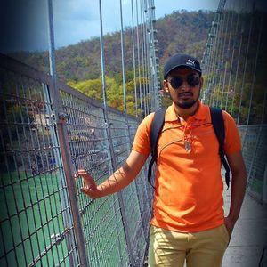Kartar Singh Kathuria Travel Blogger