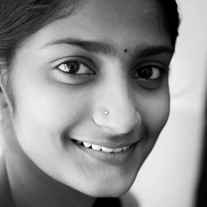 Pavithra Bharathi Travel Blogger