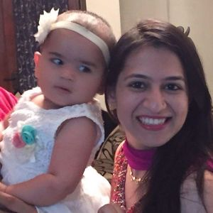 Heena Hoondlani Bhatia Travel Blogger
