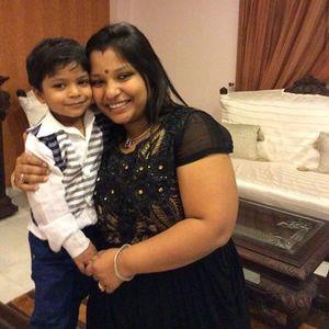 Priya Mittal Travel Blogger
