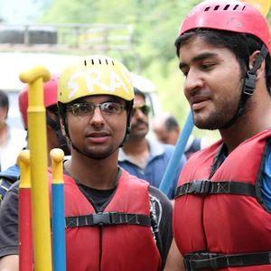 Lokesh Bhatia Travel Blogger