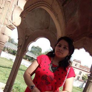 Ansha Khurana Travel Blogger