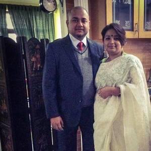 Trisha Mukherjee Travel Blogger