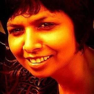 Tanuja Mallik Travel Blogger