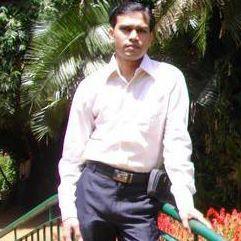 Mohit Goyal Travel Blogger
