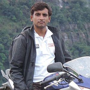 Subhadeep Bhattacharjee Travel Blogger
