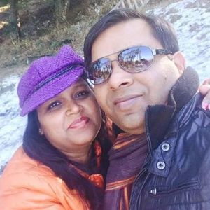 Hari Mohan Gupta Travel Blogger