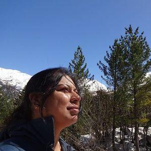 Sruti Meher Nori Travel Blogger