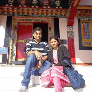 Pilot Sahu Travel Blogger
