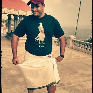 Aniket Sharma Travel Blogger