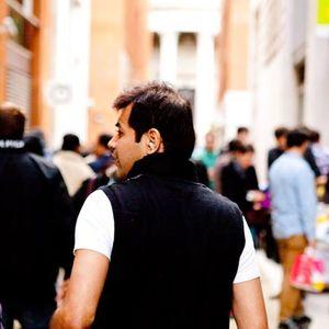 Nikunj A. Desai Travel Blogger