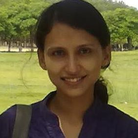 Riti Kumari Travel Blogger