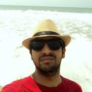 Kapil Padaliya Travel Blogger