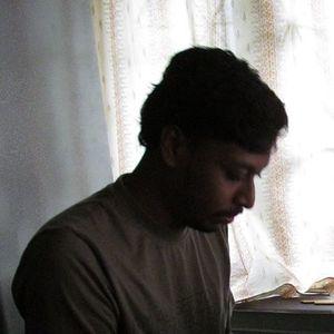 Soumitra Das Travel Blogger