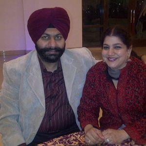 Parminder Sodhi Travel Blogger