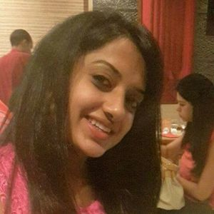 Shikha Jain Travel Blogger