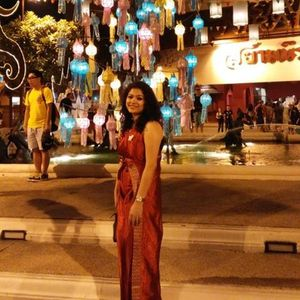 Banani Das Dhar Travel Blogger
