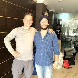 Manmeet Siingh Travel Blogger