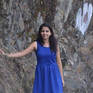 Deepinder Kaur Travel Blogger