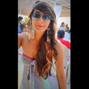 Ruhani Chopra Travel Blogger