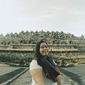 Getz Travel Blogger