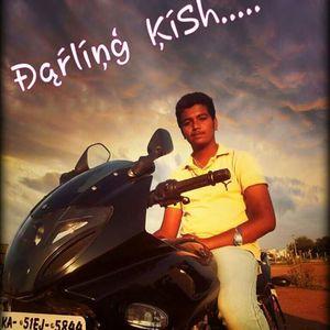 Darling KiSh Travel Blogger