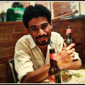 Aakash Das Travel Blogger
