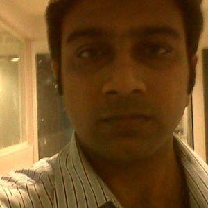 Darshan Patel Travel Blogger