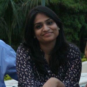 Himani Saini Travel Blogger