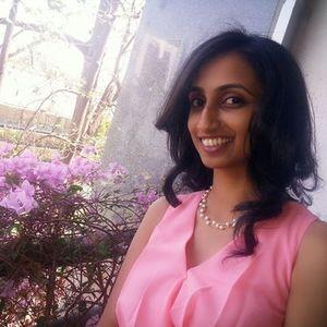 Dhanashree Mane Travel Blogger