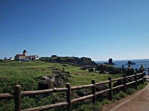 Summer in Jeju Island, Korea