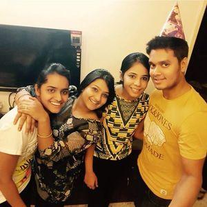 Harshita Agarwal Travel Blogger