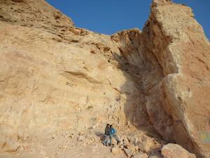Jabel Hafeet–Al –Ain