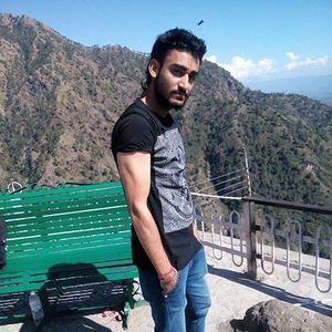 Amit Lamba Travel Blogger