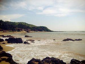 Beach Please..!!
