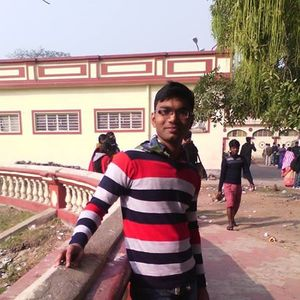 Sachin Mahato Travel Blogger